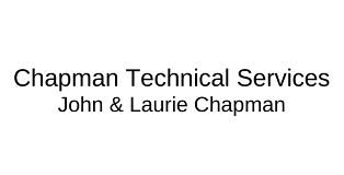 Chapman-Technical-Services-logo